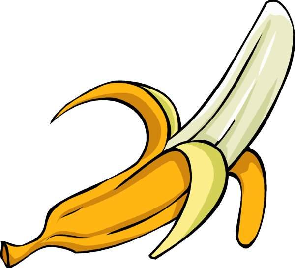 Clipart banana jpg royalty free 37+ Banana Clip Art | ClipartLook jpg royalty free