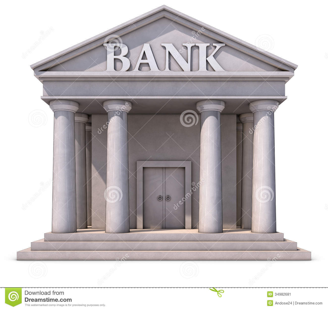 Clipart bank png royalty free stock Bank Building Clipart - Clipart Kid png royalty free stock