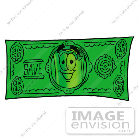 Clipart bank notes png freeuse download Clipart bank notes - ClipartFest png freeuse download