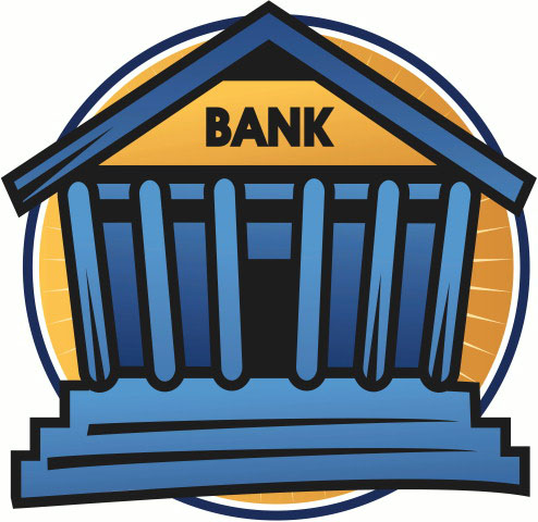Clipart banks png library download Free Bank Cliparts, Download Free Clip Art, Free Clip Art on Clipart ... png library download