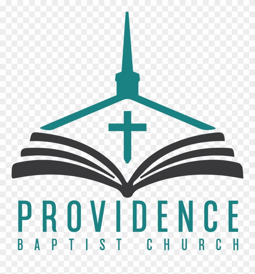 Clipart baptist clip art black and white download Providence Baptist Church - Baptist Church Logo Clipart (#1043443 ... clip art black and white download