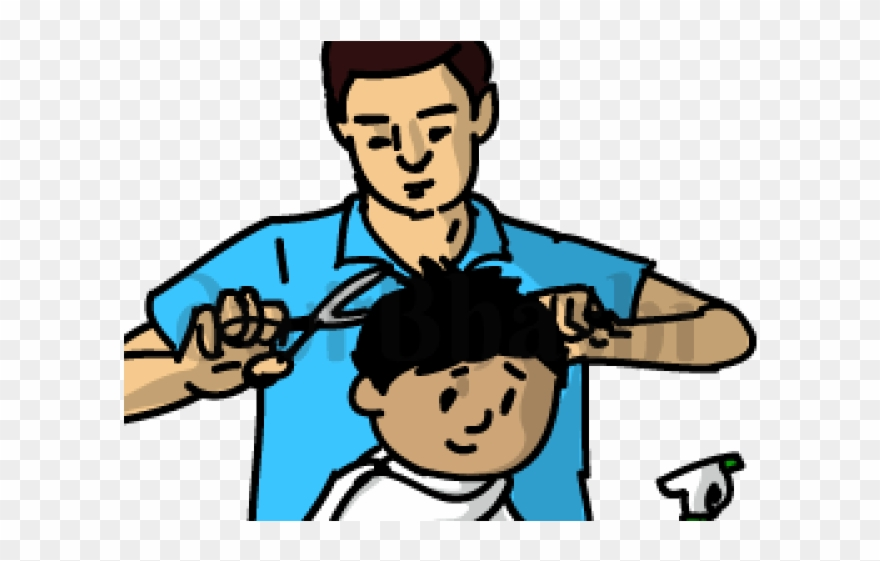 Clipart barber png transparent library Indian Barber Clipart - Png Download (#2025494) - PinClipart png transparent library