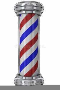 Clipart barber pole free Free Clipart Barber Pole | Free Images at Clker.com - vector clip ... free