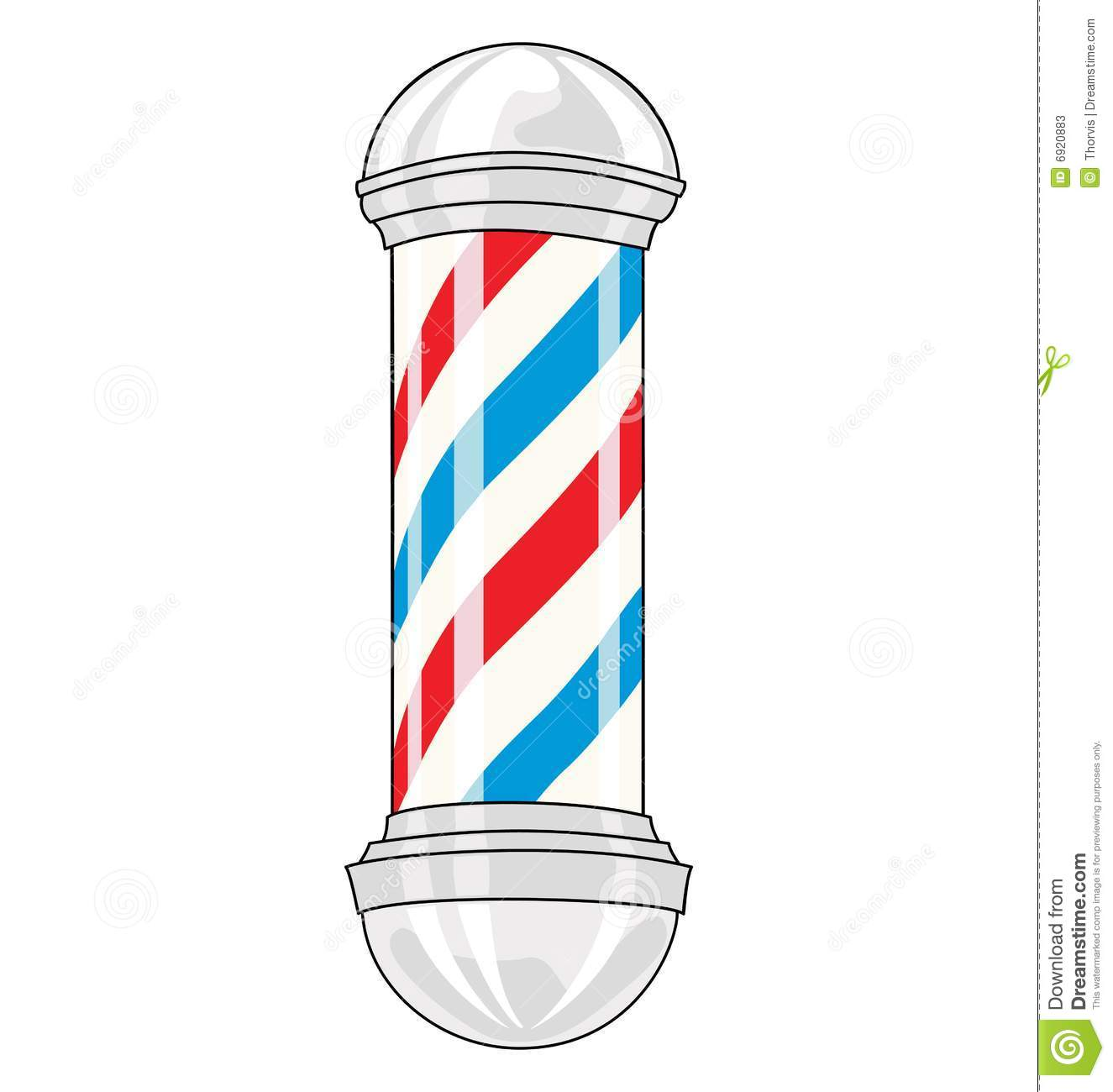 Clipart barber pole graphic freeuse stock 102+ Barber Pole Clipart | ClipartLook graphic freeuse stock