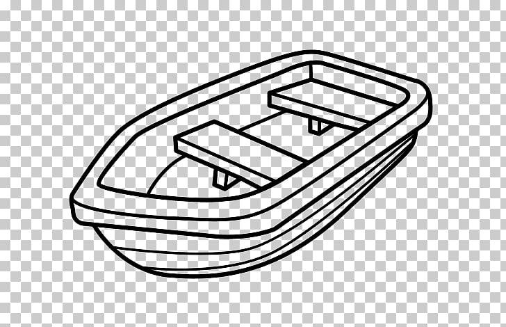 Clipart barco para colorear image black and white library Libro para colorear barcos a motor barco velero, barco PNG Clipart ... image black and white library