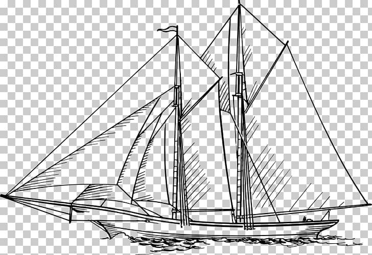 Clipart barco para colorear png free stock Velero papel de libro para colorear, barco PNG Clipart | PNGOcean png free stock