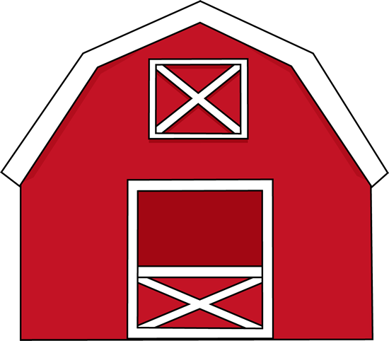Red barn door images clipart images gallery for free download ... png black and white stock