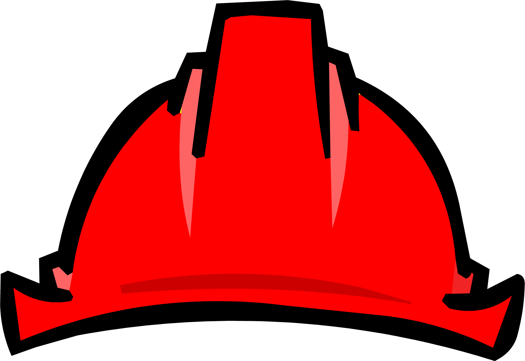 Clipart baseball cap you can add logo to banner download Red Hard Hat | Club Penguin Rewritten Wiki | FANDOM powered by Wikia banner download