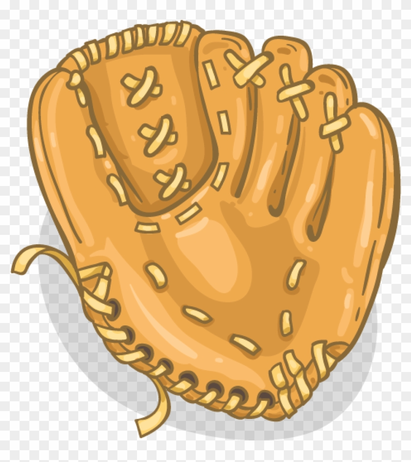 Clipart baseball catchers mitt clip free library Baseball Glove Png - Clip Art Baseball Glove, Transparent Png ... clip free library
