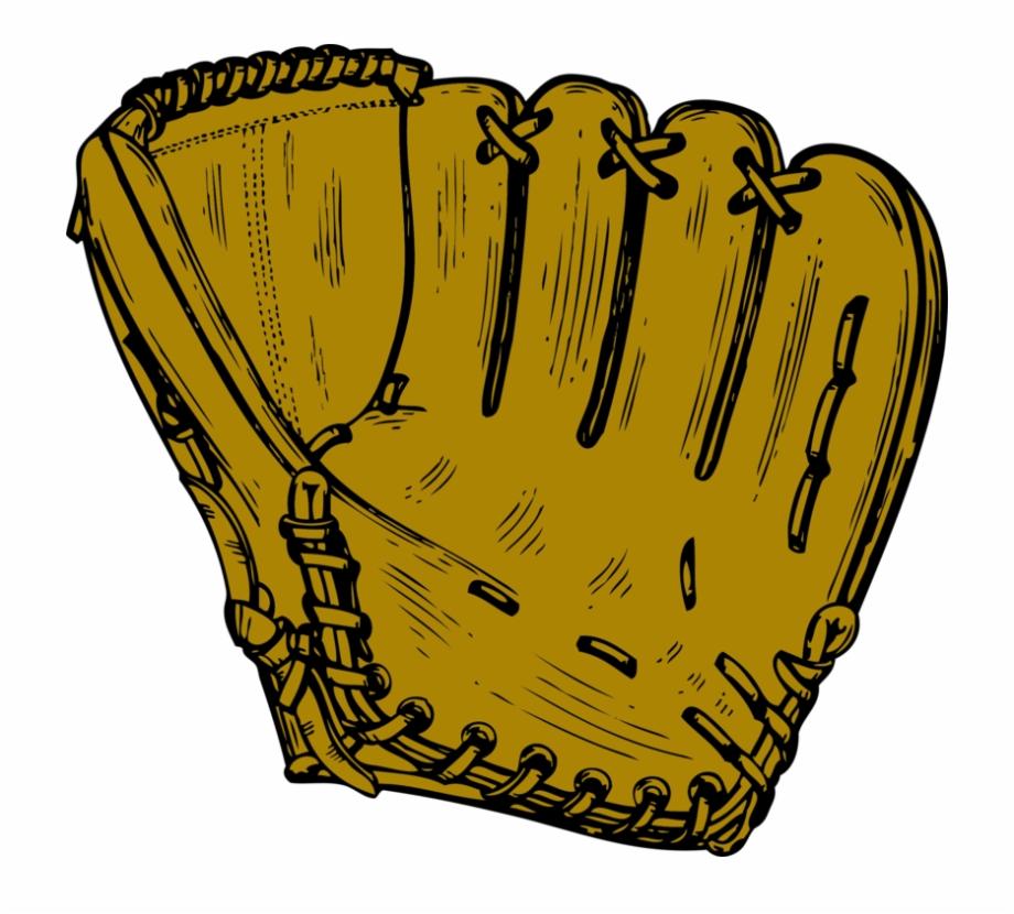 Clipart baseball catchers mitt vector download Baseball Glove Baseball Bats - Baseball Glove Clip Art, Transparent ... vector download