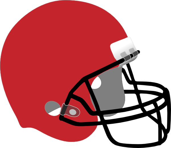 Helmet football clipart clipart library stock Football Helmet Clipart | Clipart Panda - Free Clipart Images clipart library stock