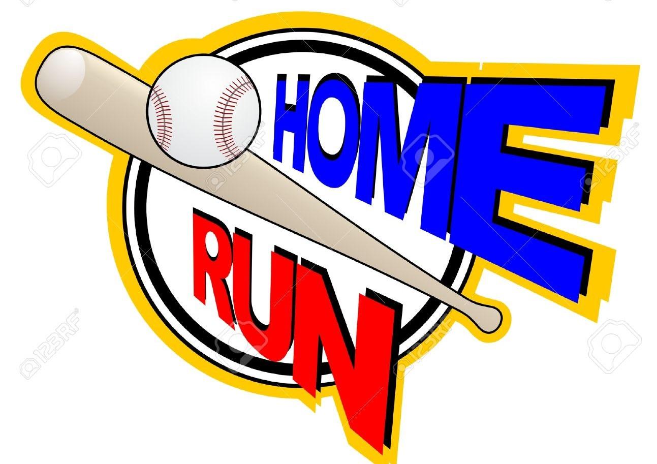 Clipart baseball home run clipart royalty free download 9137670-Illustration-showing-baseball-bat-hitting-ball-Stock-Vector ... clipart royalty free download