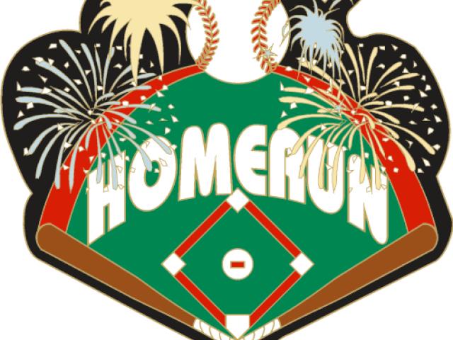 Clipart baseball home run vector black and white download Free Baseball Clipart, Download Free Clip Art on Owips.com vector black and white download