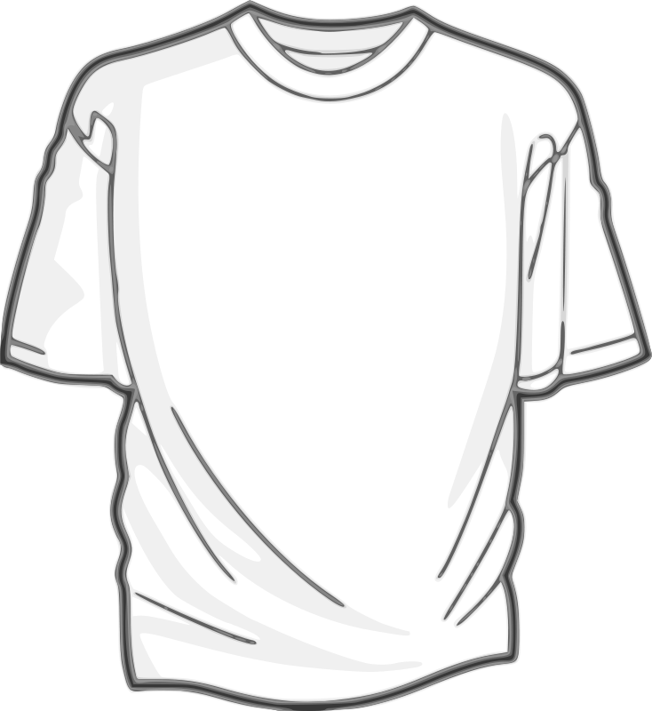 Clipart baseball jersey clip art library stock Jersey Clipart (30+) Desktop Backgrounds clip art library stock