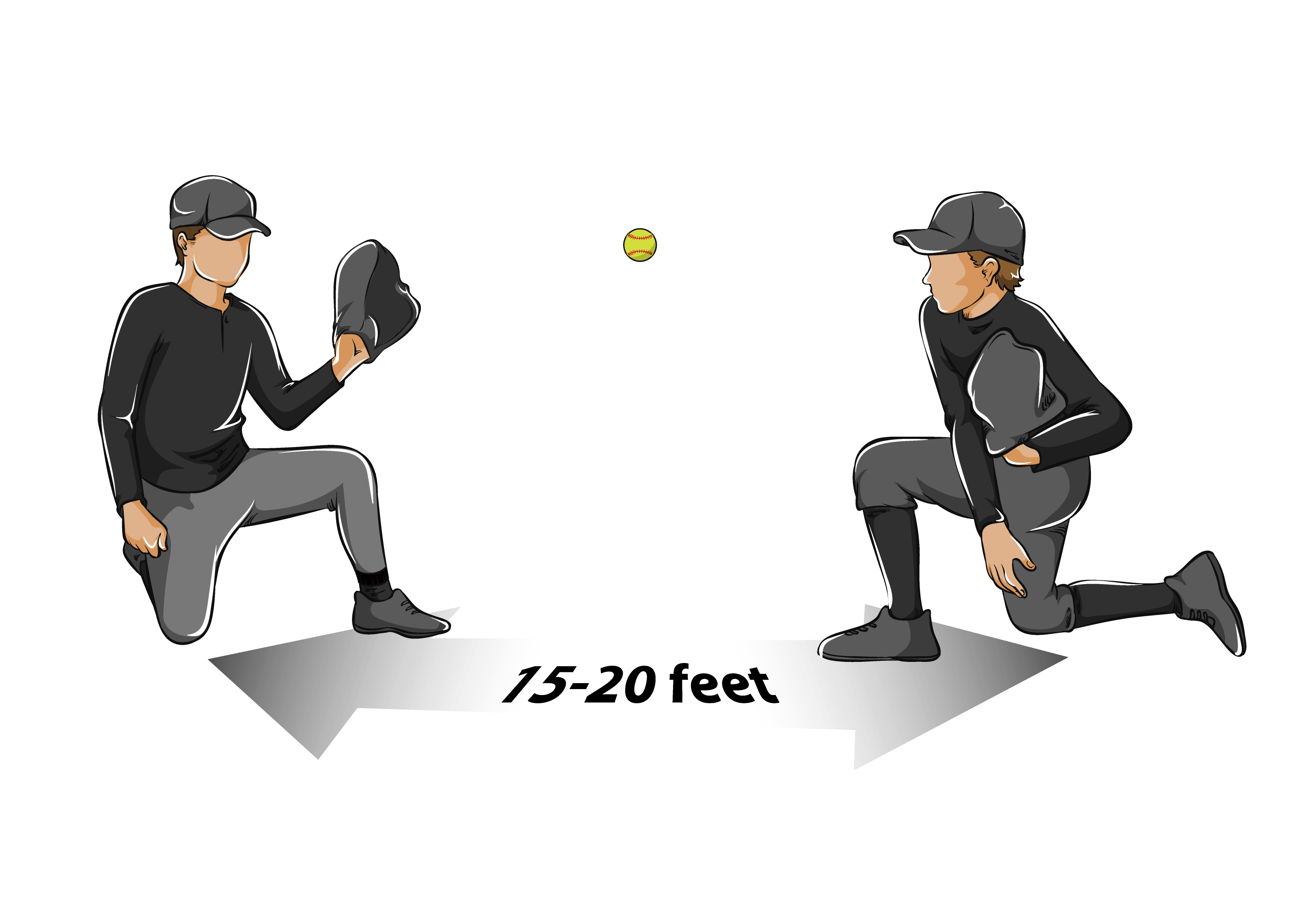 Clipart baseball pitchers grip jpg library download 60 Minute Youth Baseball Practice Plan - Baseball Tutorials jpg library download