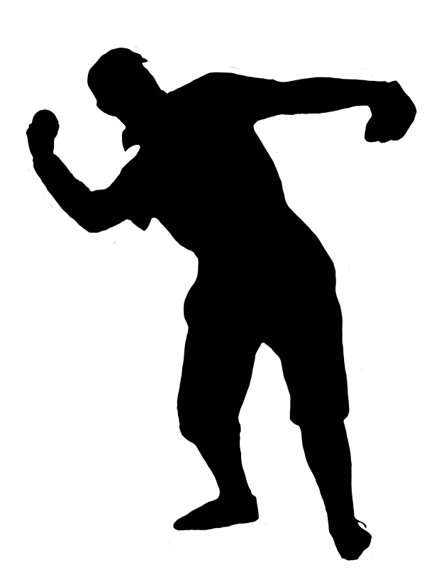 Clipart baseball pitchers grip jpg transparent baseball pitcher silhouette | baseball | Pinterest | Silhouettes jpg transparent