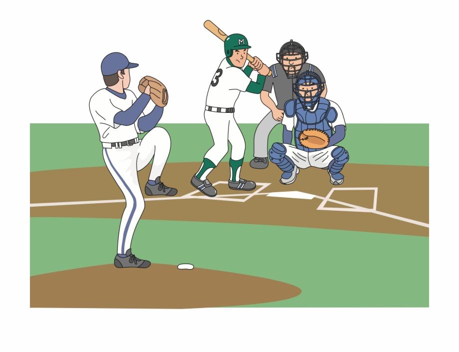 Clipart baseball starting lineup vector library Baseball Game Clipart Baseball Game Clipart Baseball - Clip Art ... vector library
