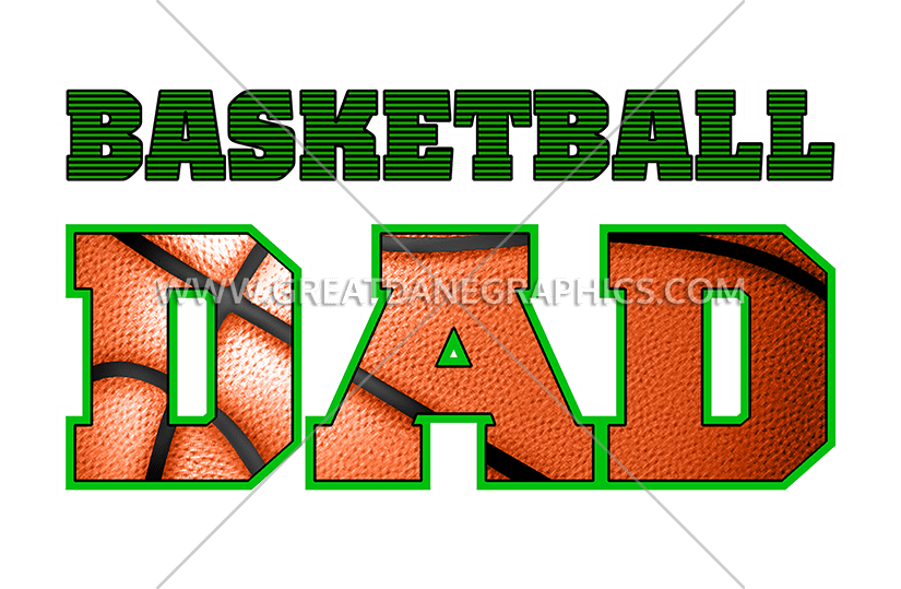 Clipart basketball dad svg transparent download Basketball Dad | Production Ready Artwork for T-Shirt Printing svg transparent download