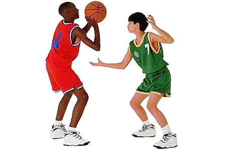 Clipart basketball game clipart picture library library Basketball Game Clip Art – Clipart Free Download picture library library