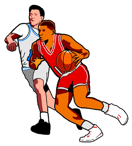 Kid schedules hewlett hs. Clipart basketball game clipart