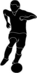 Clipart basketball girl players jpg freeuse library Different Kinds of Sports Clipart jpg freeuse library