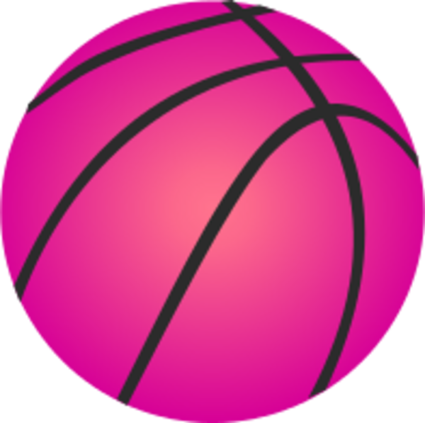 Cute basketball clipart jpg free download Purple Clipart Basketball Free collection | Download and share ... jpg free download