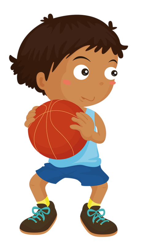 Clipart basketball kid jpg royalty free stock Яндекс.Фотки | Children | Pinterest | Clip art, Kids cards and Scrapbook jpg royalty free stock