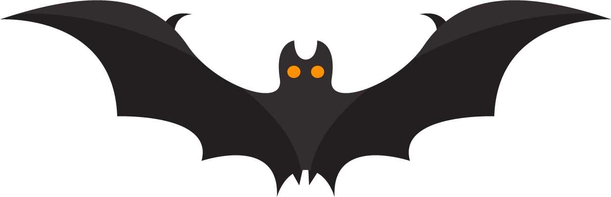 Clipart bats halloween svg free library Bat PNG Transparent Free Images | PNG Only svg free library