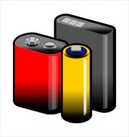 Why batteries clipart svg free download Free Batteries Clipart - Free Clipart Graphics, Images and Photos ... svg free download