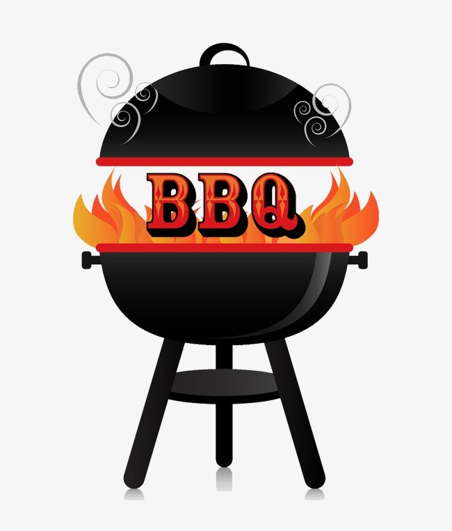 Clipart bbq grill banner black and white library Bbq grill clipart png 1 » Clipart Portal banner black and white library