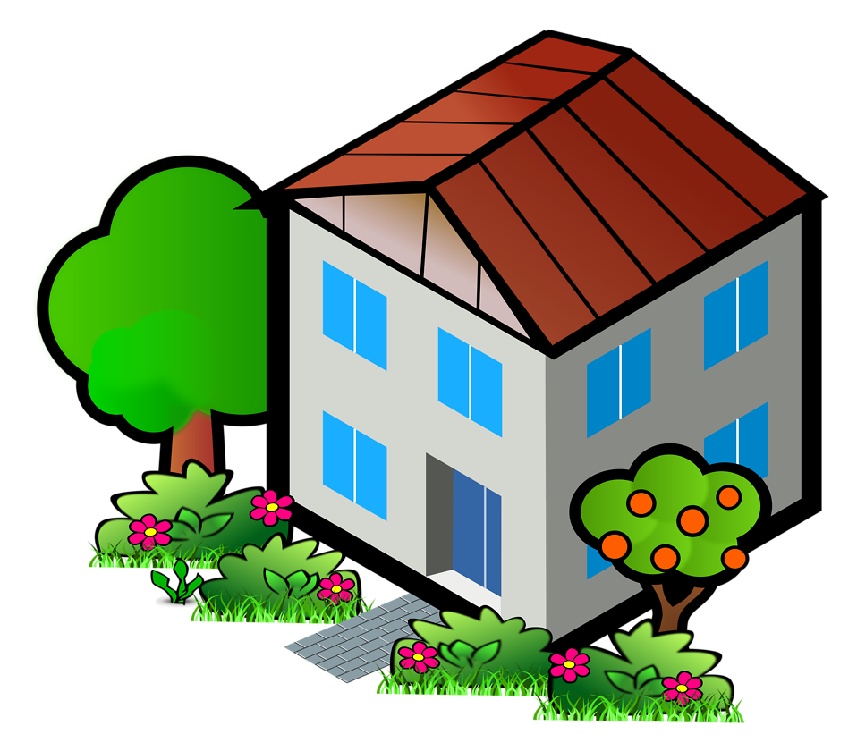 House transparent clipart png library download 28+ Collection of Transparent Clipart House | High quality, free ... png library download