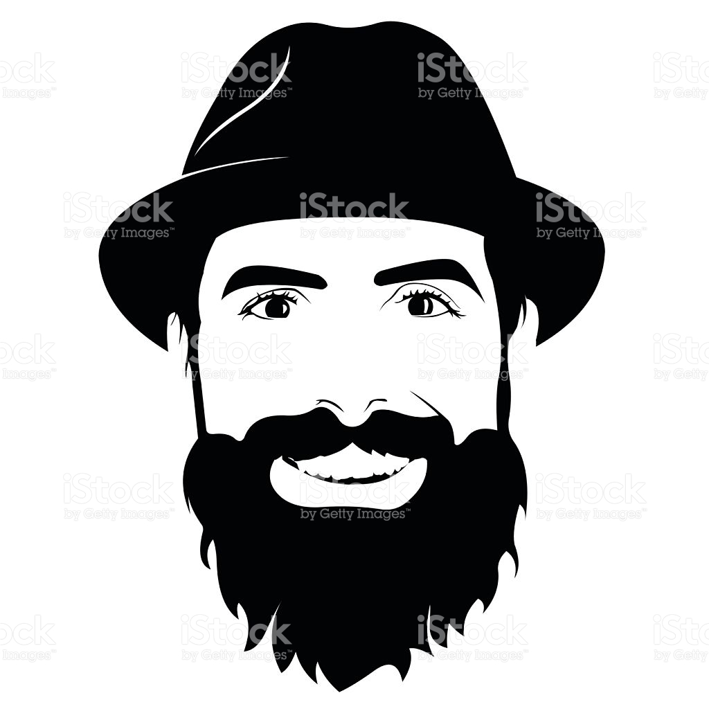 Clipart bearded man png royalty free download Free Beard Man Cliparts, Download Free Clip Art, Free Clip Art on ... png royalty free download