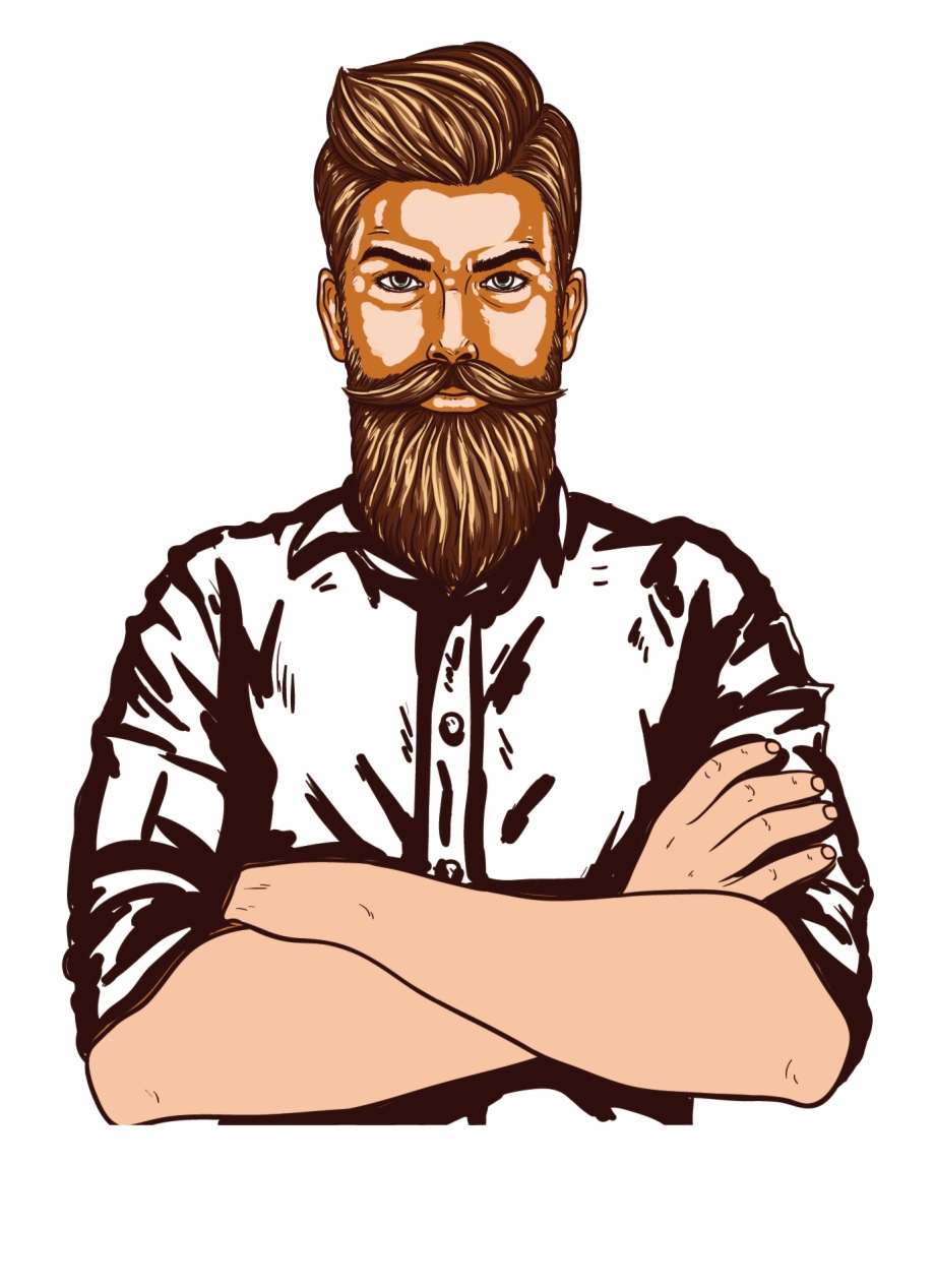 Clipart bearded man jpg royalty free Man Page, Man Vector, Beard Man, Clipart Images, Clip - Beard Man ... jpg royalty free