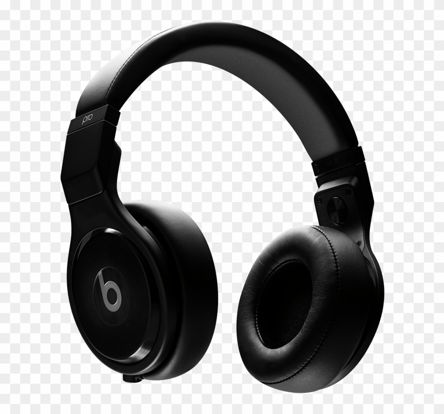Clipart beats vector library library Beats Pro - Npng Wireless Headphones Clipart (#192108) - PinClipart vector library library