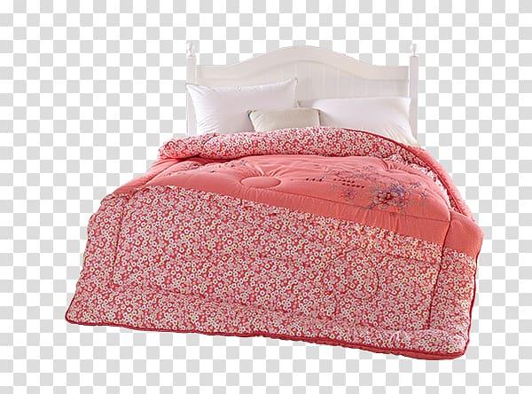 Clipart bed blanket clip art Textile Bedding Blanket, bed transparent background PNG clipart ... clip art