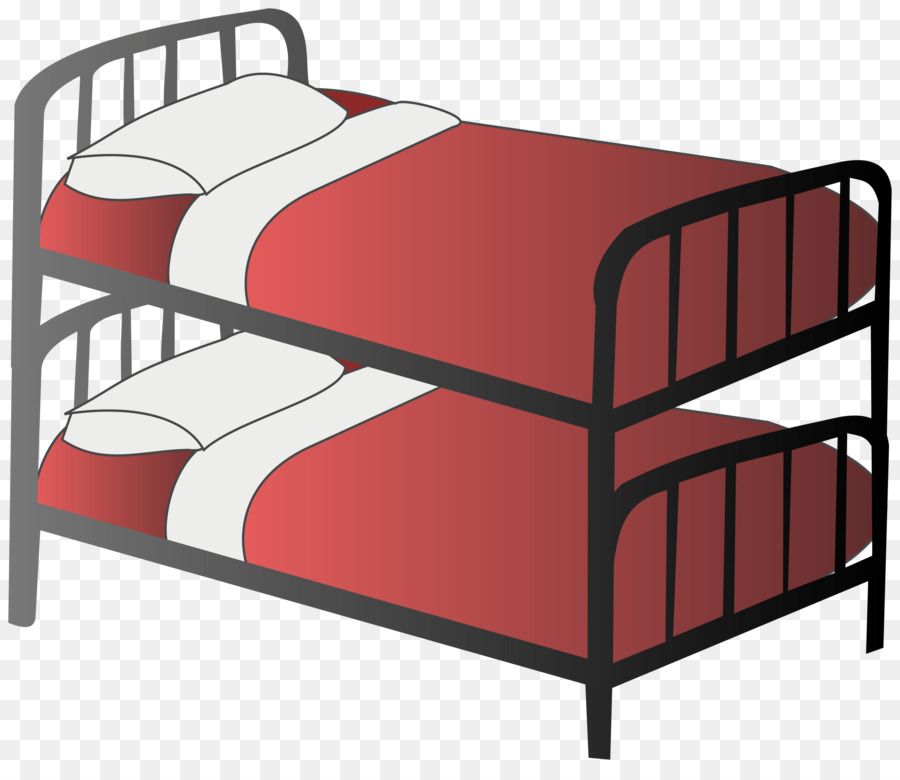 Clipart bed pictures png transparent library Studio Frame clipart - Bed, Furniture, Illustration, transparent ... png transparent library