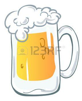 Clipart beer mug free svg black and white beer mug: Beer mug | painting ideas | Beer, Beer mugs, Free beer svg black and white