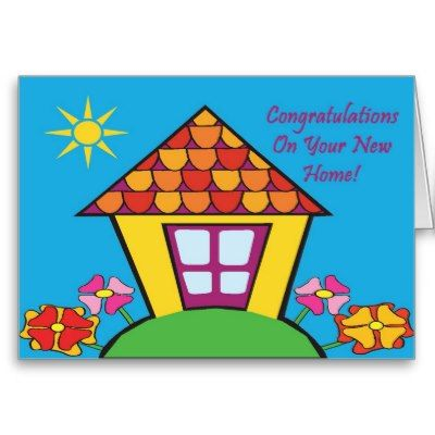 Clipart bergler image royalty free download congratulations new home clip art | welcome to your new home cards ... image royalty free download