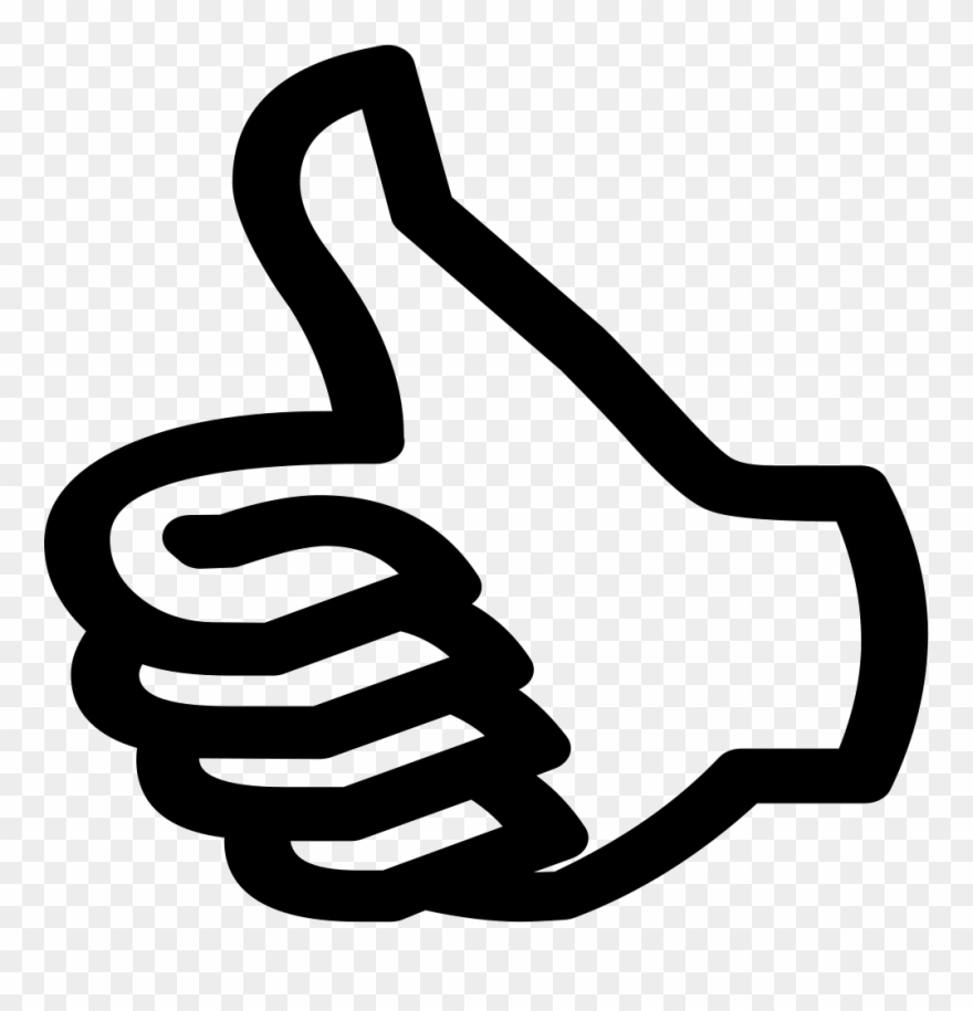 Thumbs up clipart transparent background svg royalty free download Award, Best, First Choice, Gold, Guarantee, Popular, - Thumbs Up ... svg royalty free download