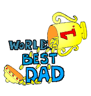 Clipart best dad jpeg clip art royalty free stock Happy Fathers Day - Fathers Day Clipart clip art royalty free stock
