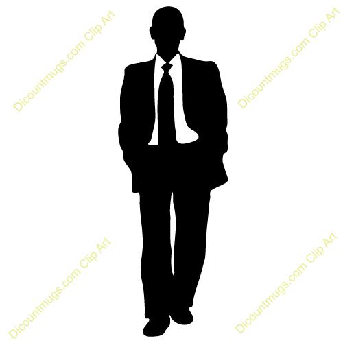 Clipart best dressed graphic transparent stock Businessman Clip Art.   Clipart Panda - Free Clipart Images graphic transparent stock