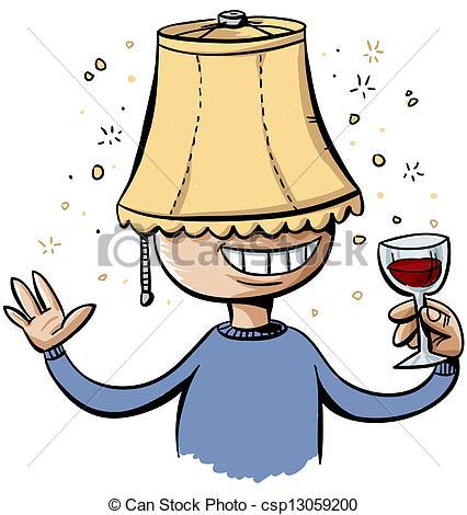 Clipart betrunkener mann png royalty free download Stock Illustration von Lampenschirm, betrunken - a, betrunken ... png royalty free download