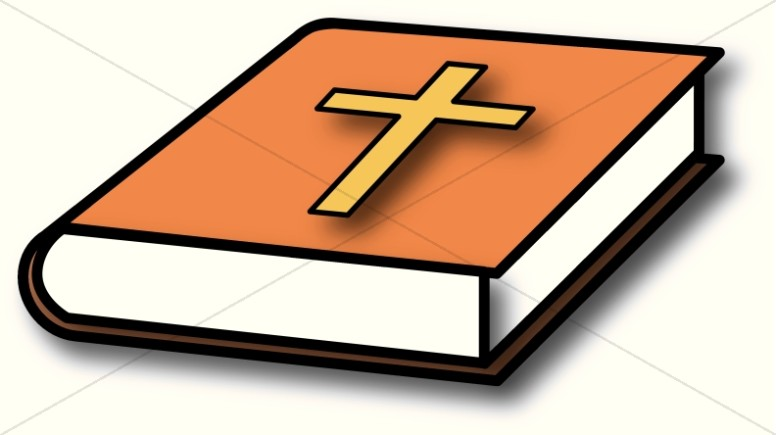 Pastor s with orange. Clipart bible