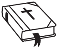 Clipart bible picture black and white Clip Art Bible & Clip Art Bible Clip Art Images - ClipartALL.com picture black and white