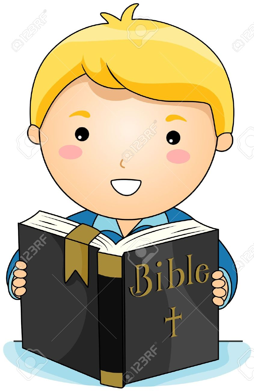 Clipart bible for kids. Reading the clipartfest efdcecfedebbf