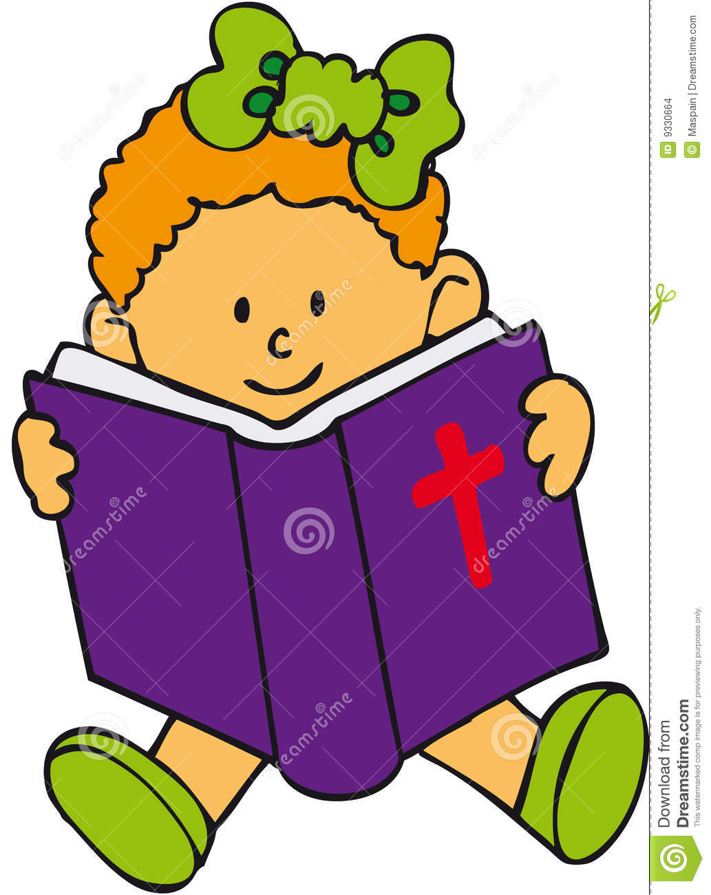 Clipartfest children reading. Clipart bible for kids