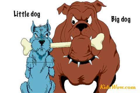And little clipartfest littlebigdogsjpg. Clipart big dog