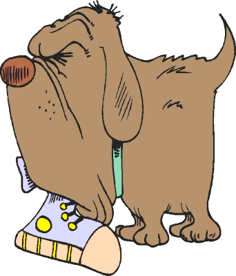 Clipart big dog. Free pages of public