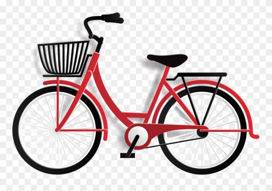 Clipart bike hd clip art transparent download Bike Clipart - Hd 4366×2879 - Png Download (#3173497) - PinClipart clip art transparent download