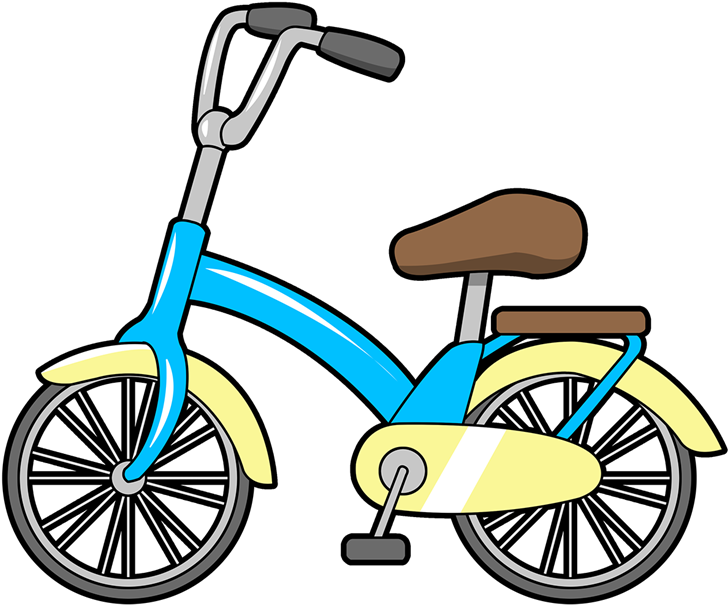 Clipart bike hd graphic library stock HD Bike Free To Use Clip Art - Bicycle Clipart , Free Unlimited ... graphic library stock